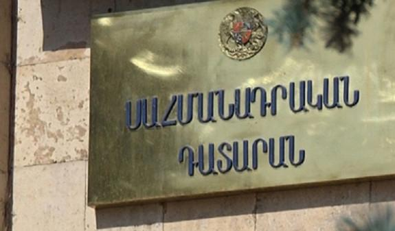 Should revolution reach the Constitutional Court? Armenians will decide on April 5…