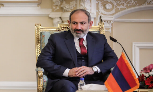 Armenia's Post-Revolutionary Government Seeks to Speed up Reform